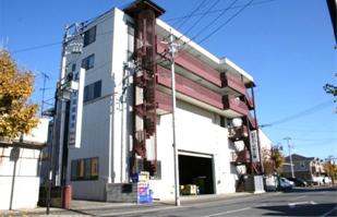 千葉県鎌ケ谷市くぬぎ山工場